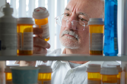 Our Grandparents Are Addicted To Opioids